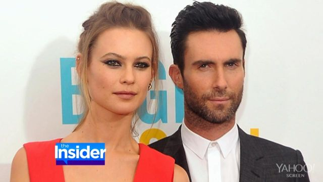 News video: Who Is the New Mrs. Adam Levine?